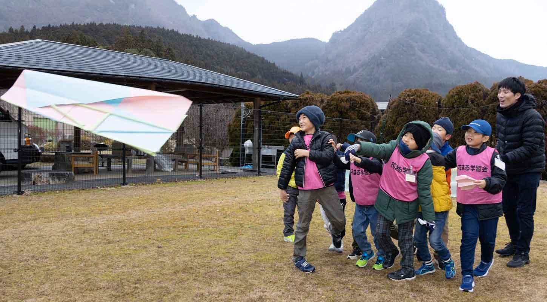 2泊十日町で雪遊び王国